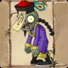 Talisman ZombieAS