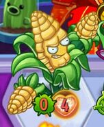 Shielded Kernel Corn 0 Strength