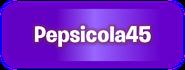 PvZ2 Pepsicola45 WordmarkbyKh07