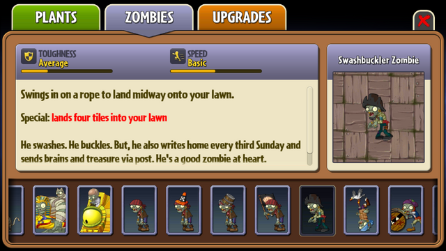 File:Swashbuckler Zombie Almanac Entry.png