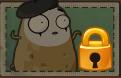 Imitater locked