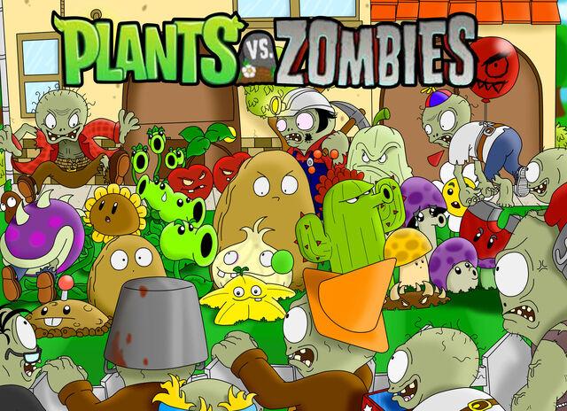 File:Plants vs zombies wallpaper by superlakitu-d5jrpu1.jpg