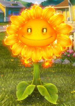 Fire Flower GW1