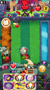 Zombie mission 30 mid boss goat defeat part 4