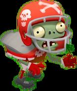Football-Zombie