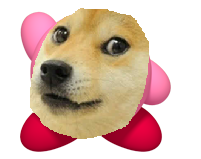 File:Kirby Doge.png