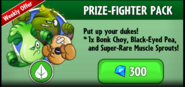 Prize-Fighter Pack