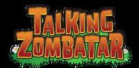 Talking Zombatar logo