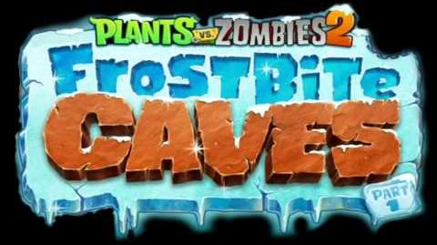 Plants Vs Zombies 2 Music - Frostbite Cave Demonstration Mini-Game ☿ HD ☿
