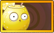 Lemon Legendary Seed Packet