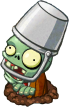 File:PvZH Buckethead HD.png