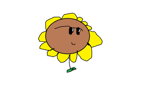 File:Primal sunflower fixed and updated.png