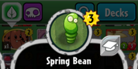 Spring Bean (PvZH)