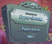 Hypno-shroom attack