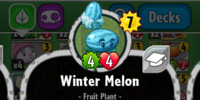 Winter Melon (PvZH)
