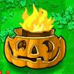 Torchwood pumpkin
