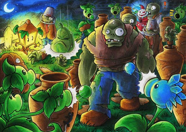 File:Plants vs zombies vasebreaker .jpg