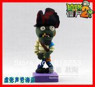 Swashbucker Zombie Toy