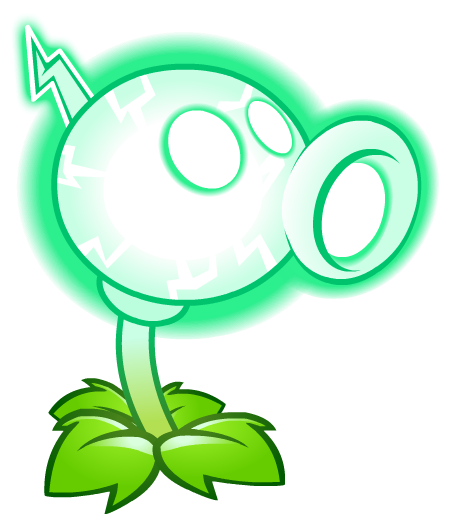 Electric Peashooter HD
