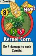 KCorn get