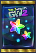 Pvzgw2 extra big rainbow pack