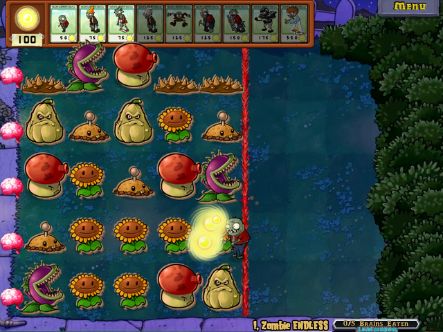 File:High-res PvZ i zombie,.png