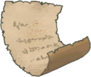 AE Note