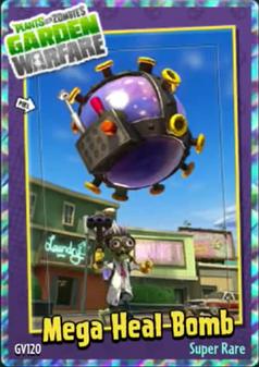 MegaHealBomb
