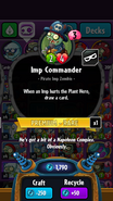 Rare Imp Commander