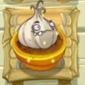 Boosted Garlic