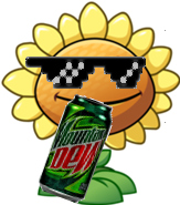 File:MLG sunflower.png