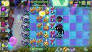 Burnt Arcade Zombie