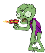 Zombie martianin