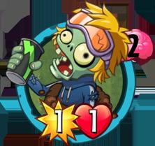 Energy Drink ZombieH