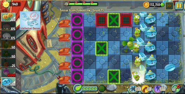 File:Blover Spring Bean vs all Zombies - Plants vs Zombies 2-13-31-00-.JPG