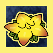 Starfruiticon