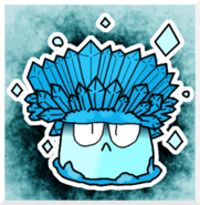Iceshroomicon