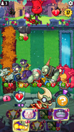 Zombie mission 30 mid boss goat defeat part 5