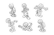 Zombieconcept