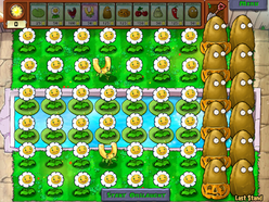 Super Gold Farming Variation