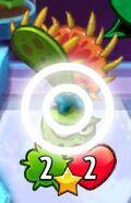 Venus Flytrap with selection icon