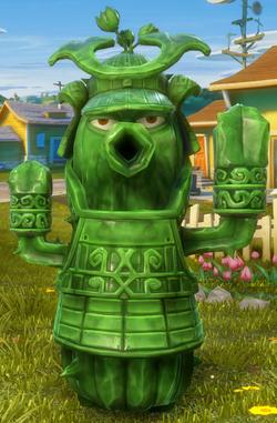 Jade Cactus GW1