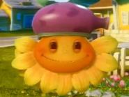 Fume-shroom Cap