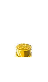 File:Gold Flower Pot.png