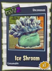 IceShroomSticker