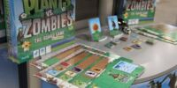 Plants vs. Zombies: The Board Game