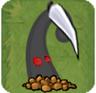 SCYTHE-WEED IDEA