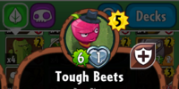 Tough Beets