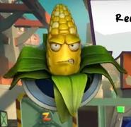 Agent corn icon