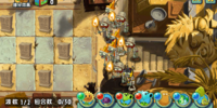 Ancient Egypt - Day 3 (PvZ: AS)